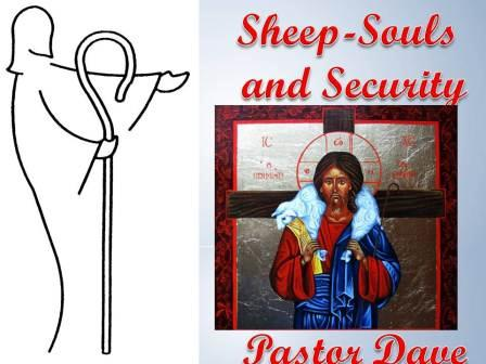 Sheep - Souls- and Security