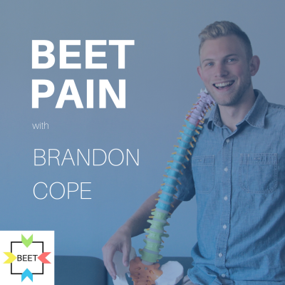 BEET Pain show image