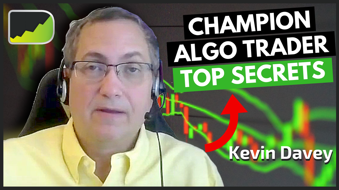 Confessions Of A Champion Algo Trader