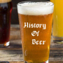 Artwork for History of BEER