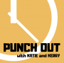 Artwork for S01 E12: Punch Out With Katie and Kerry Season 1 Recap, From Fortnite to Table Lighters and Everything in Between!