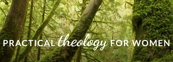 Theology for women