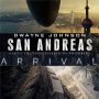 Artwork for Week 44: (Arrival (2016), San Andreas (2015))