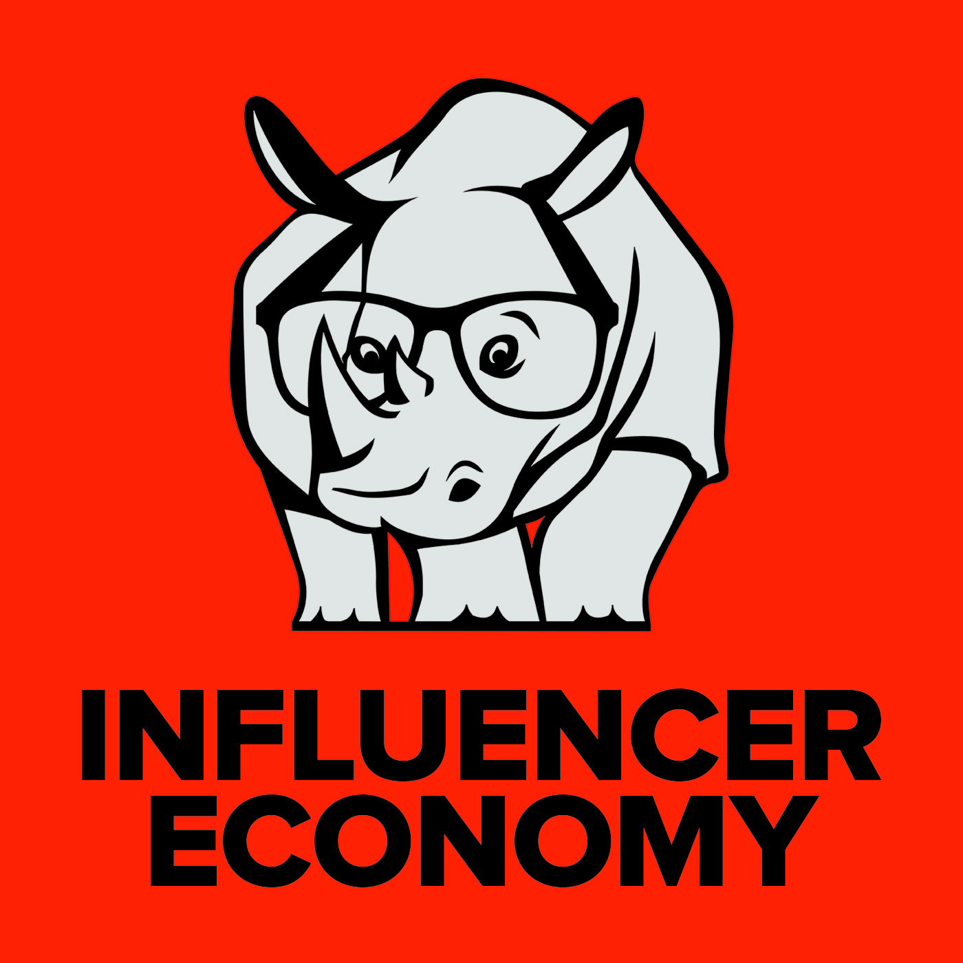 Stories of The Influencer Economy with Ryan Williams show art