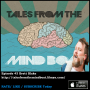 Artwork for #043 Tales From The Mind Boat - Brett Blake