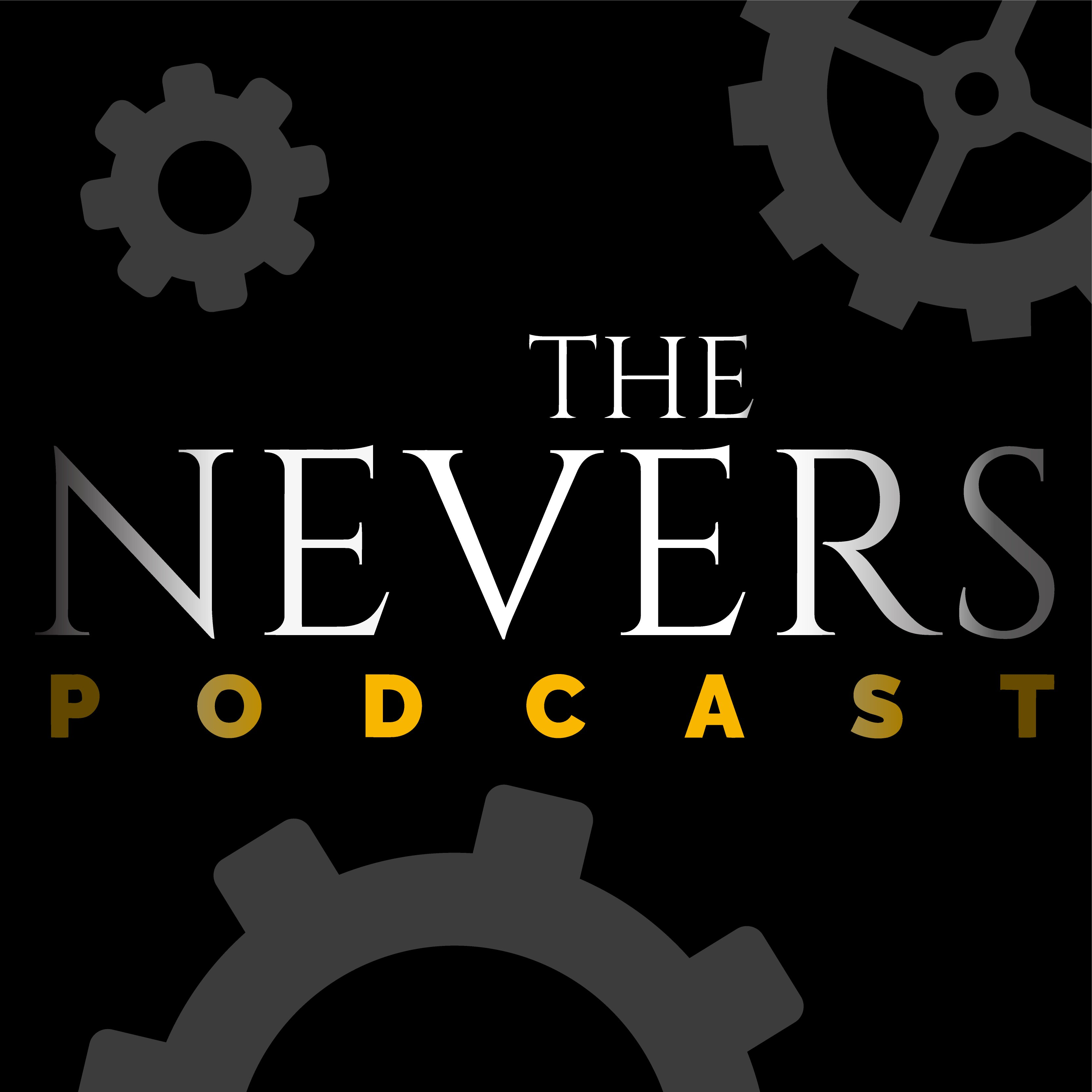The Nevers Podcast | Review & Recap of The Nevers S1E4: 'Undertaking'