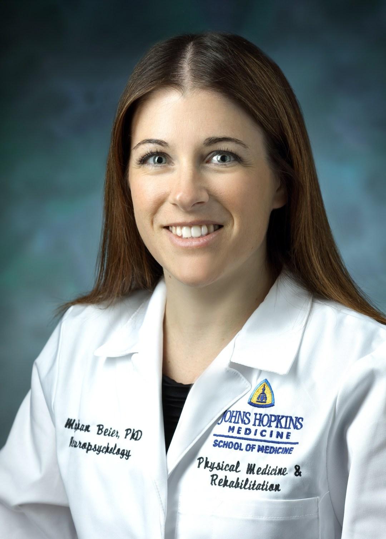 Dr. Meghan Beier
