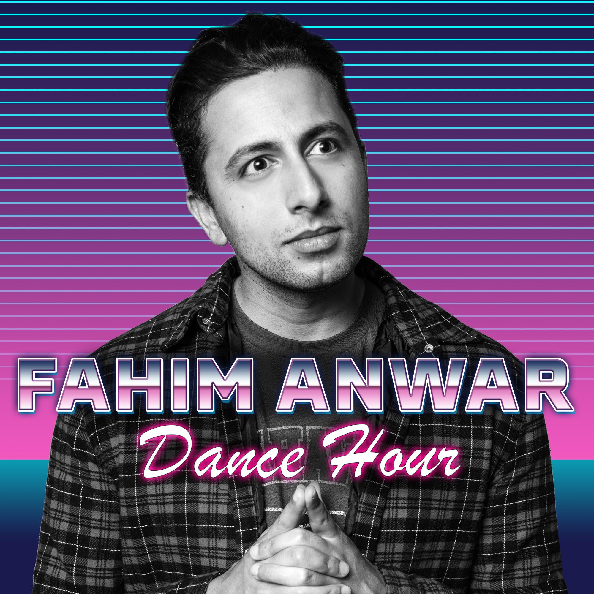 Fahim Anwar Dance Hour show art