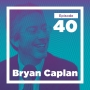 Artwork for Bryan Caplan on Learning across Disciplines (Live at Mason Econ)
