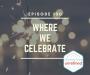 Artwork for 100: Where We Celebrate!