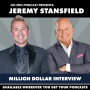 Artwork for Jeremy Stansfield:  Million Dollar Interview