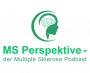 Artwork for #051 - Interview with Prof. Dr. Claire Jacob about regeneration of myelin in the central nervous system and what it means for MS patients