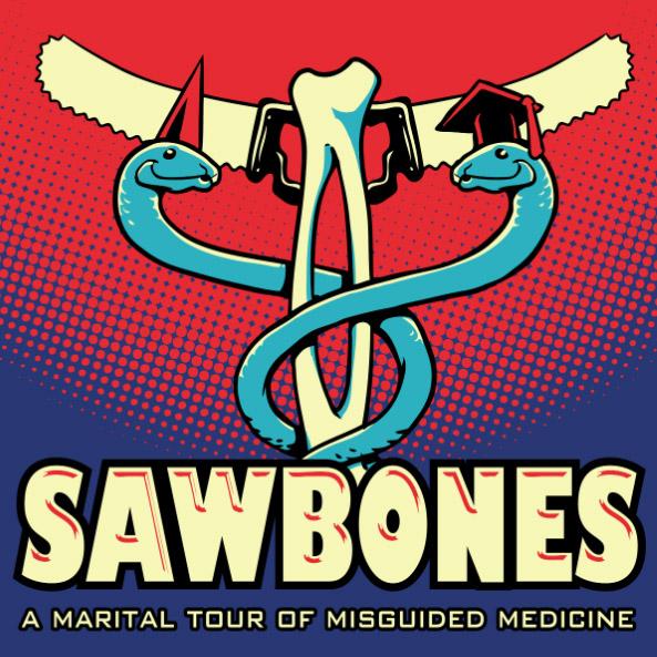 Sawbones: Tuberculosis