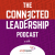 The Connected Leadership Podcast: Adam Harris show art