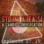 Artwork for Storm Area 51