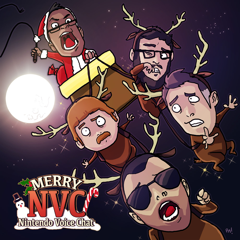 NVC: Season's Greetings