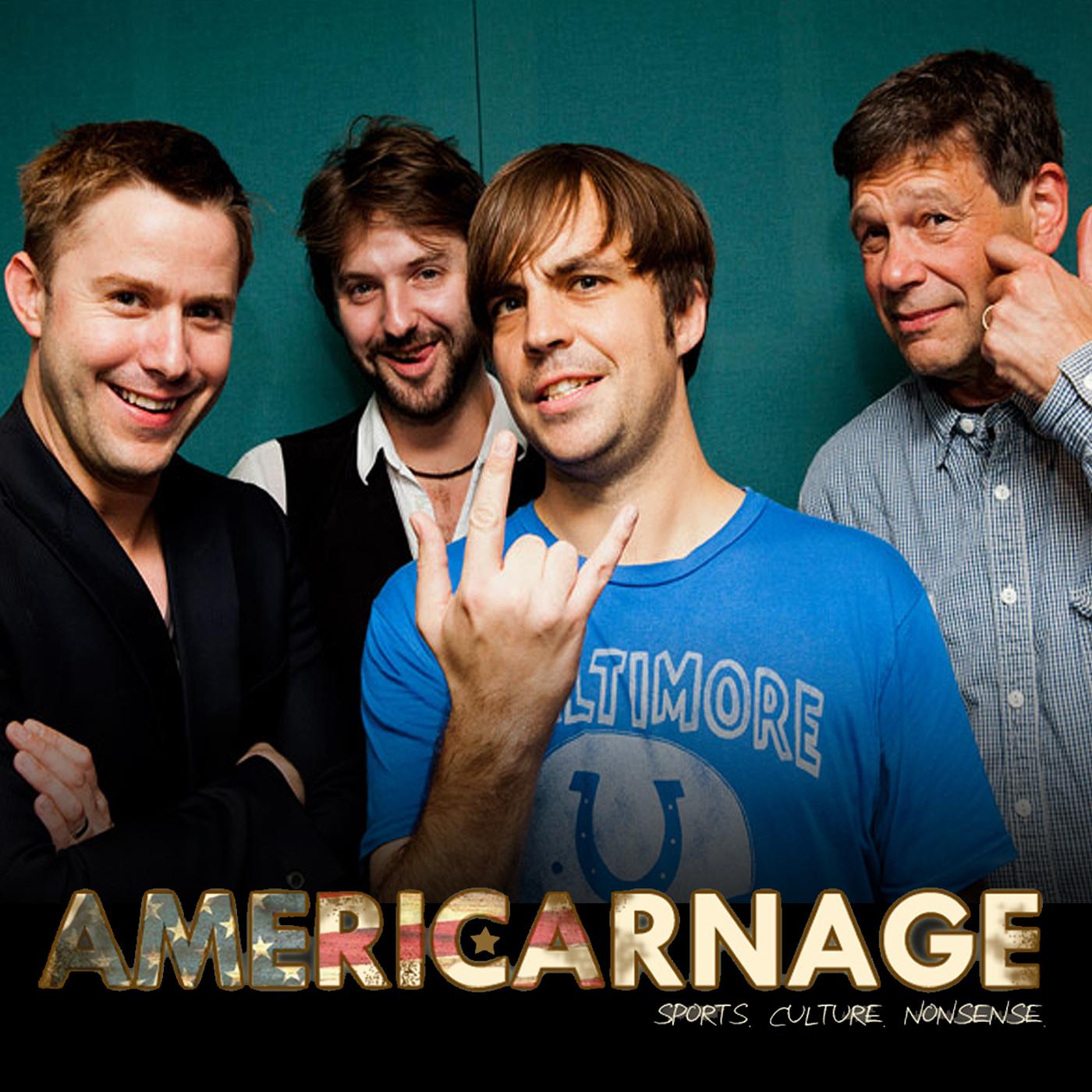 Americarnage