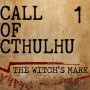 Artwork for Call of Cthulhu - The Witch's Mark: Part 1