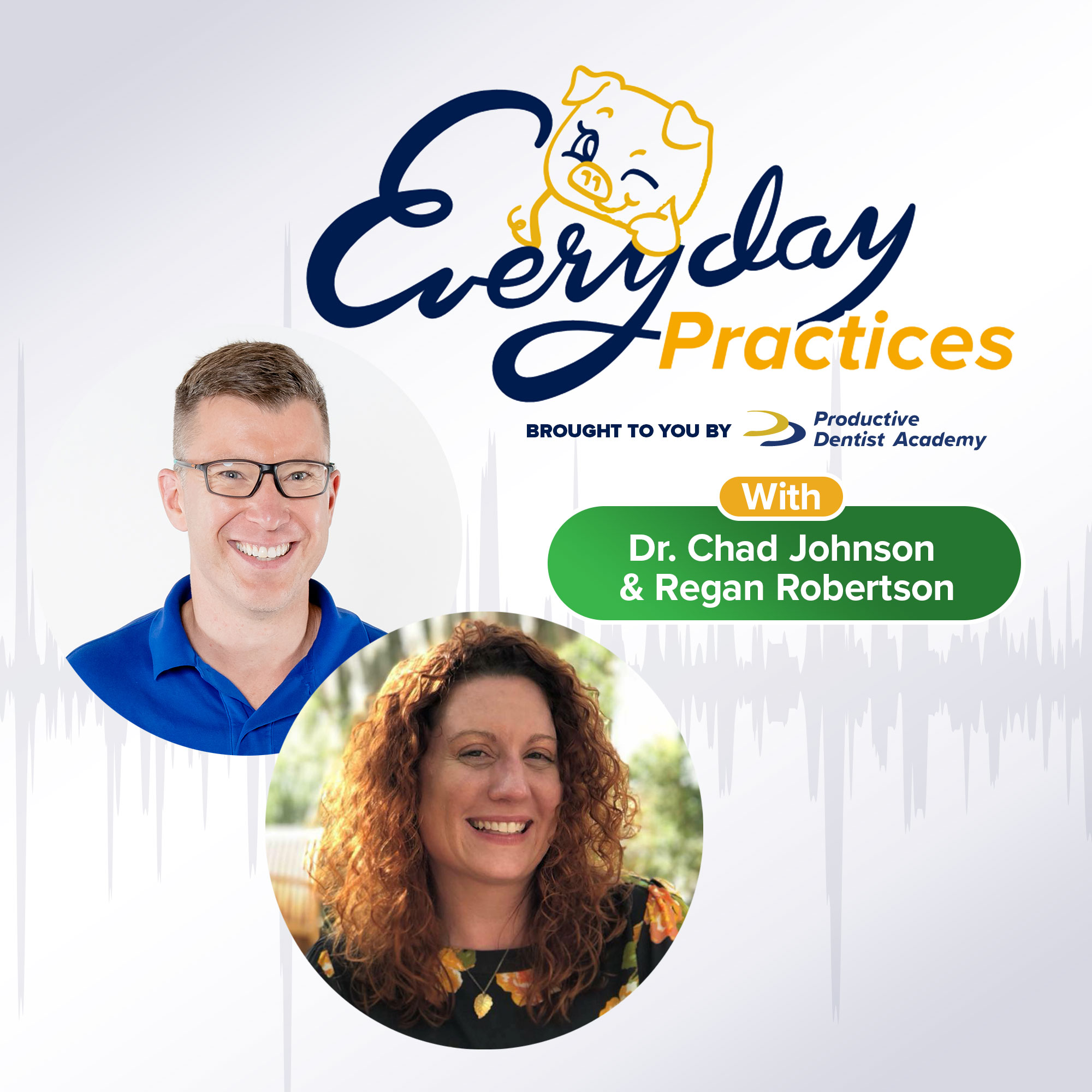 Everyday Practices Podcast show art