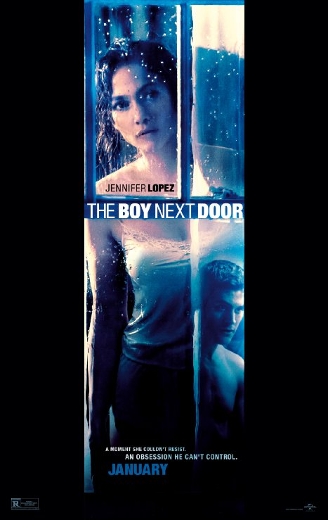 Ep. 97 - The Boy Next Door (Lolita vs. Harold and Maude)