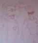 """Artwork for (S3E21) """"It's Peregrine."""""""