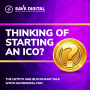 Artwork for Thinking of Starting an ICO? Start With this Podcast! #5