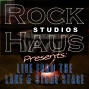 Artwork for Rock Haus Studios Presents: Live at the Lake and Stone Stage WSG Moths in the Attic
