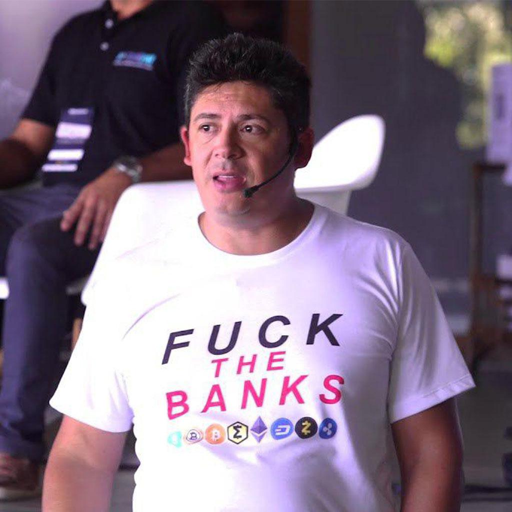 #142 Rocelo Lopes - Fork The Banks