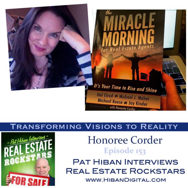 153: Honoree Corder: Business and Personal Development