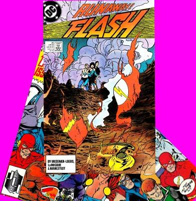 Flash Legacies Episode 16