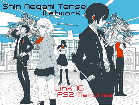 Link 16-PS2 Memories
