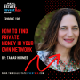 Artwork for EP 130: How to Find Private Money in Your Own Network with Tamar Hermes