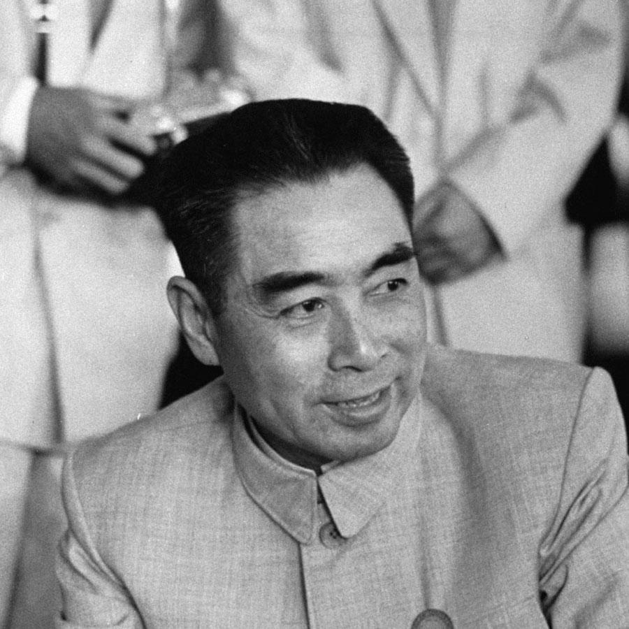 Ep. 166   Zhou Enlai (Part 6)