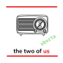 Artwork for 82. The Two of Us SHORTS with Ruth Sutoye
