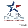 Artwork for The Allen Fairview Chamber of Commerce