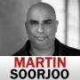 Artwork for 21 Martin Soorjoo - 'How to Gain Power Over Pressure'