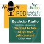 Artwork for We Need To Talk About Your Job Scorecard