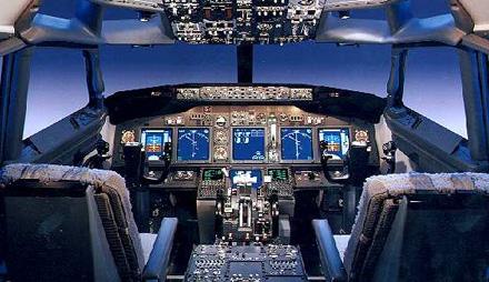 Piloto automático controlado remotamente para evitar secuestros