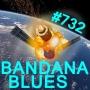 Artwork for Bandana Blues #732 - Coming Down