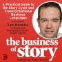 Artwork for #33: A Practical Guide to the Story Cycle and Transformational Business Languages