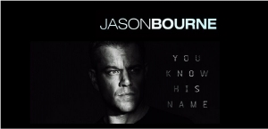 Episode 160 - Jason Bourne