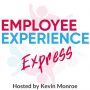 Artwork for Employee Experience Express: Jo Bartnicke, Global Change Manager at Unilever