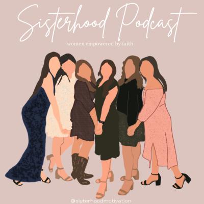 Sisterhood Podcast with Alicia show image