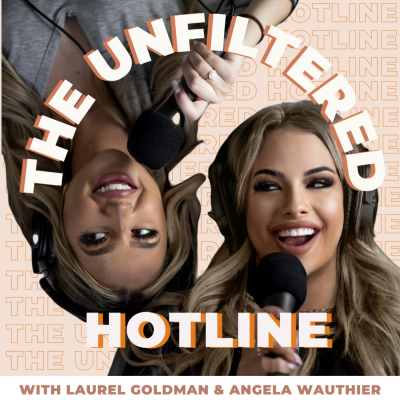 The Unfiltered Hotline show image