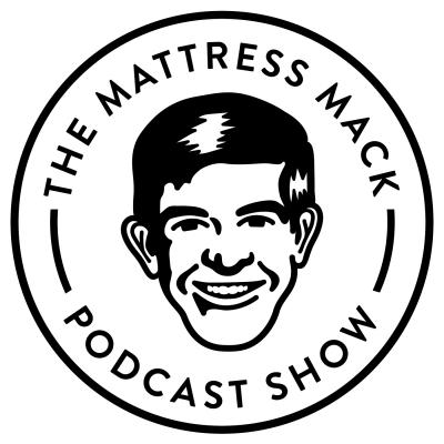 The Mattress Mack Podcast Show show image