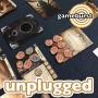 Artwork for GameBurst Unplugged - Arkham Horror TCG