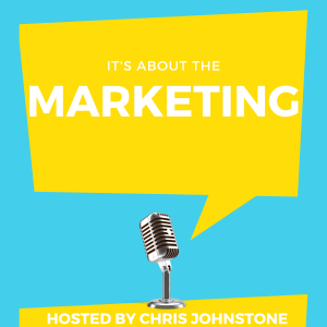 It's About The Marketing!
