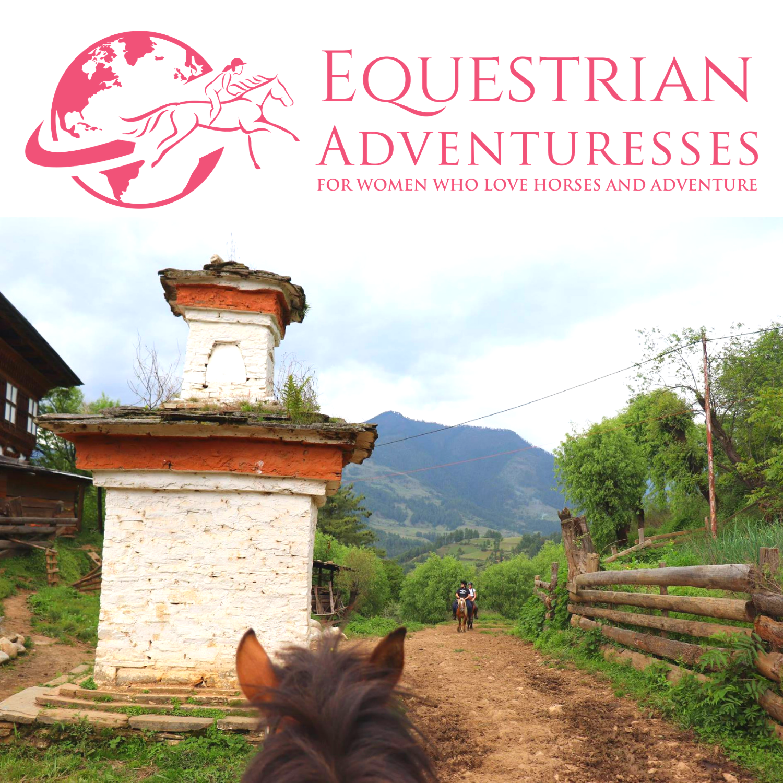 Equestrian Adventuresses Podcast