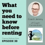 Artwork for What You Need To Know About RENTING - FWS030
