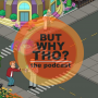 Artwork for Episode 94: Futurama Matters...But Why Tho?